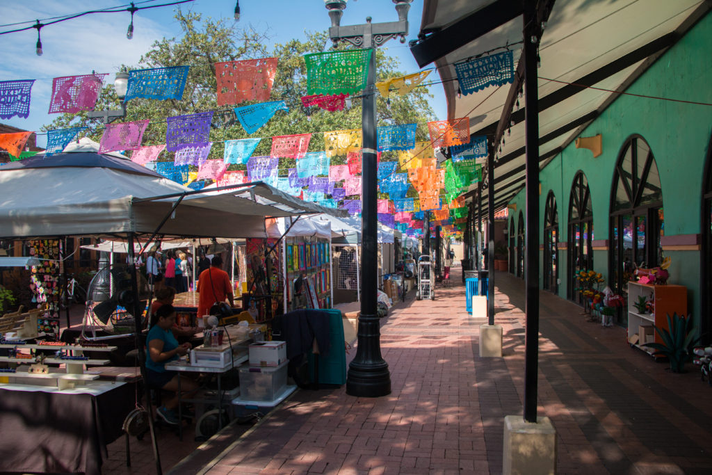 el mercado market in san antonio