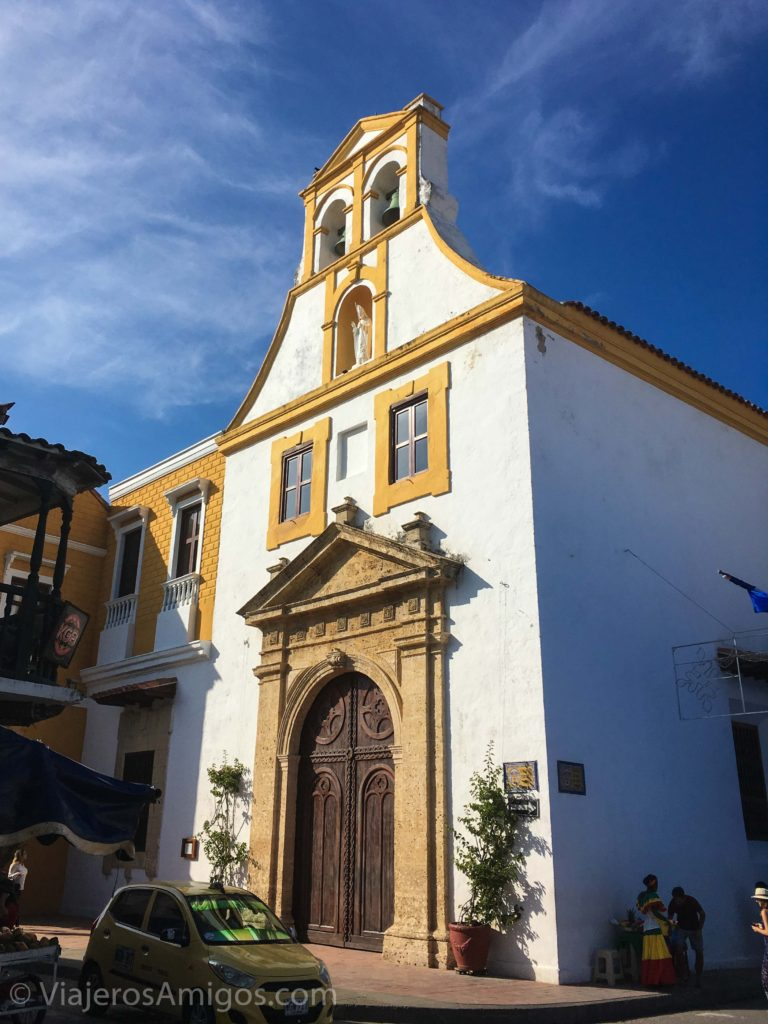 final thoughts on cartagena