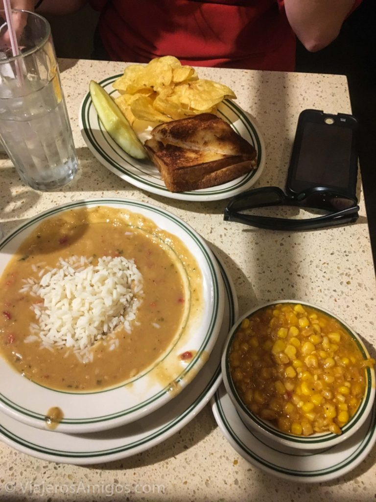 new orleans places to eat gumbo shop