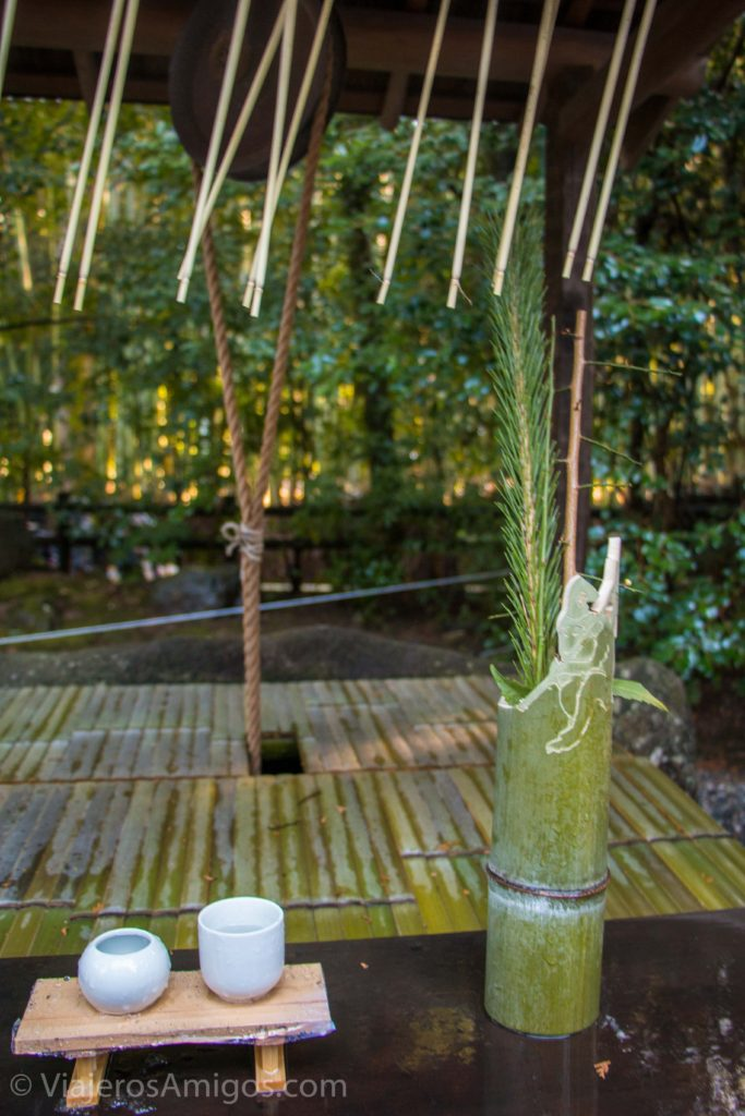arashiyama bamboo forest shrine3